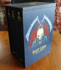 image of Night Lords Collector's Edition. Three Volume set. (Warhammer 40K)