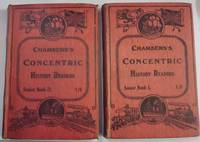 Chambers's Concentric History Readers Senior Books I & II