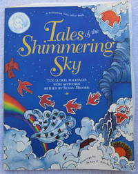 Tales of the Shimmering Sky : Ten Global Folktales with Activities
