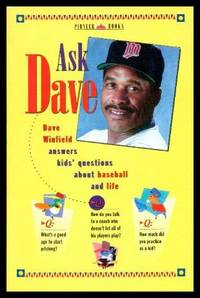 image of ASK DAVE - Dave Winfield Answers Kids' Questions About Baseball and Life