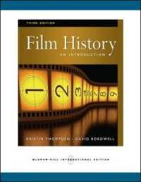 image of Film History: An Introduction. Kristin Thompson, David Bordwell