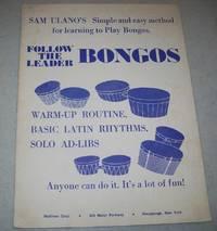 Follow the Leader Bongos