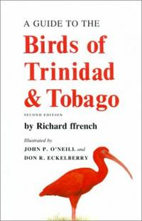 image of A Guide to the Birds of Trinidad and Tobago (Comstock books)