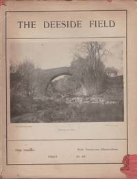 THE DEESIDE FIELD Fifth Number