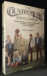 image of The Country Music Encyclopedia