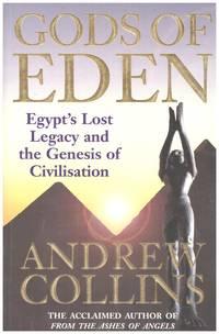image of GODS OF EDEN