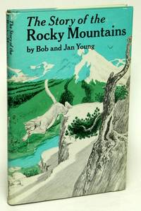 The Story of the Rocky Mountains