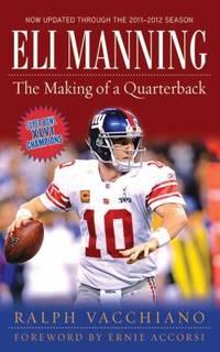 The Making of a Quarterback