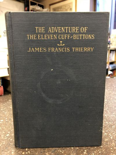 New York: The Neale Publishing Company, 1918. First Edition, First Printing. Hardcover. Octavo, 190 ...