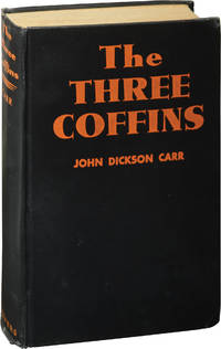 The Three Coffins (First Edition)