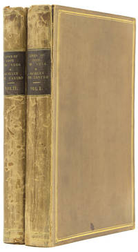 Some Account of the Life and Writings of Lope Felix de Vega Carpio and Guillen de Castro