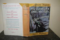 The Llewellyn Jewel Mystery