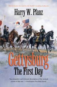 image of Gettysburg : The First Day