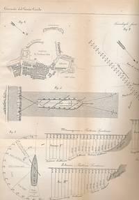 Nozioni Preliminaru per un Trattato Sulla Construzione dei Porti Nel Mediterraneo