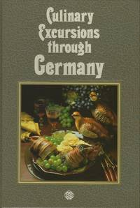 image of CULINARY EXCURSIONS THROUGH GERMANY
