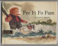 Fee Fi Fo Fum: a Picture Book of Nursery Rhymes