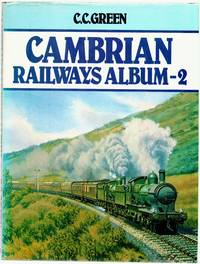 Cambrian Railways Album - 2