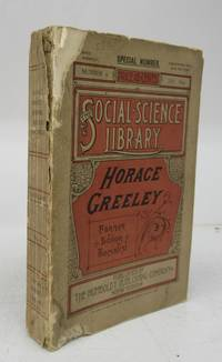 image of Horace Greeley and Other Pioneers of American Socialism
