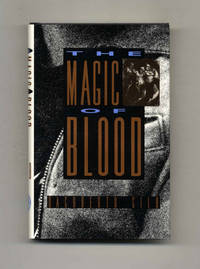 image of The Magic of Blood  - 1st Edition/1st Printing