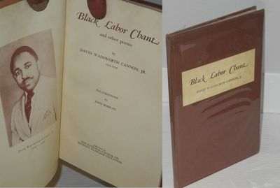 New York: The National Council on Religion in Higher Education, 1939. Hardcover. 56p., front., illus...