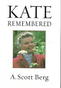 image of Kate Remembered