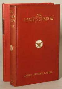 THE EAGLE'S SHADOW ..