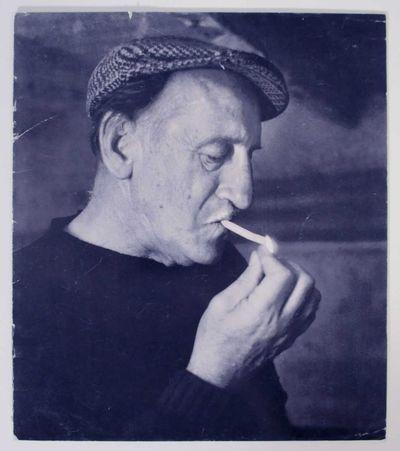 New York & Nashville, TN: Staempfli Gallery / Tennessee Fine Arts Center, 1963. First edition. Softc...