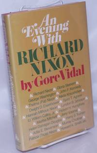 image of An Evening with Richard Nixon