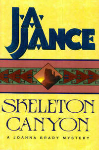 Skeleton Canyon, A Joanna Brady Mystery