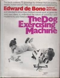 The Dog Exercising Machine