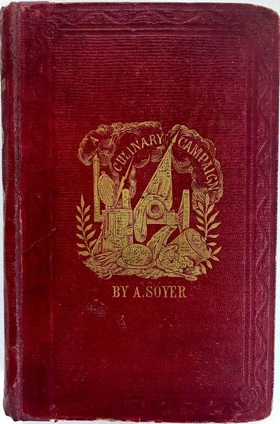 London: G. Routledge & Co. , 1857. Hardcover. Rebound embossed red boards, illustration in gilt. Goo...