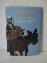 Platero and I-Platero Y Yo