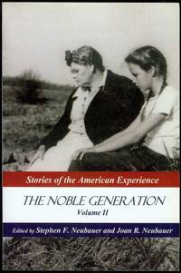 The Noble Generation (Volume 2)