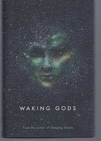 image of Waking Gods: Themis Files Book 2