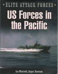 US Forces in the Pacific