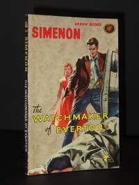 The Watchmaker of Everton: (Arrow Book No. 520)