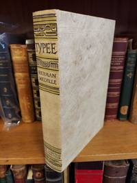 TYPEE: A ROMANCE OF THE SOUTH SEAS [SIGNED]