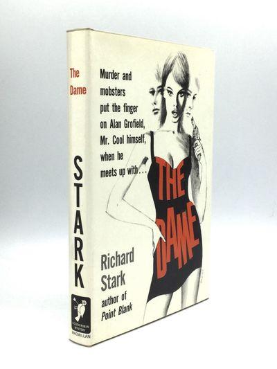New York: Macmillan, 1969. First Edition. Hardcover. Near fine/Near fine. First edition, first print...