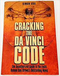 image of Cracking the Da Vinci Code