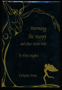 Worming the Harpy