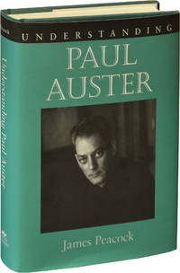 Understanding Paul Auster (First Edition)