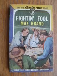image of Fightin' Fool # 316