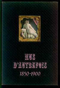 Nus D'Autrefois 1850-1900