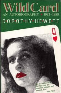 Wild Card An Autobiography 1923 - 1958