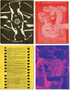 View Image 1 of 3 for Archive of 41 issues of Filmmakers Newsletter, 1967-1971 Inventory #143125