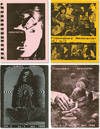 View Image 3 of 3 for Archive of 41 issues of Filmmakers Newsletter, 1967-1971 Inventory #143125