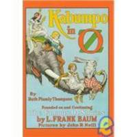 image of Kabumpo in Oz (Oz Books)