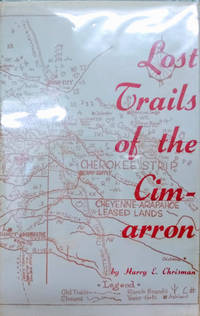 image of Lost Trails of the Cimarron