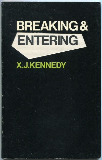 London: Oxford University Press, 1971. Softcover. Very Good. First edition. Octavo. Die-cut printed ...