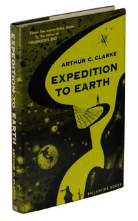 image of Expedition to Earth